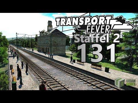 Alles dicht machen! 🚆 ► [S2|131] ► Let's Play Transport Fever German