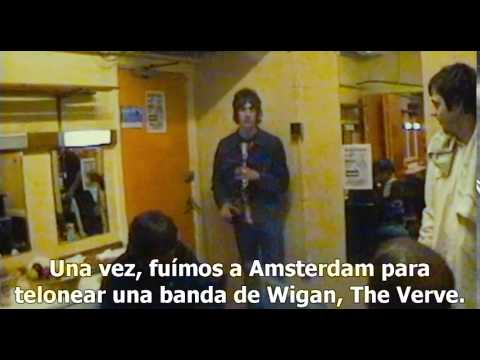 Oasis with Richard Ashcroft