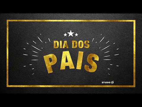 STUDIO Z - Dia dos Pais por R$ 49,99