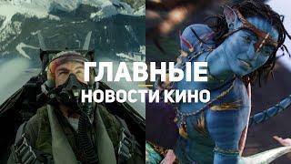 Главные новости кино   23.12.2019   Аватар 2, Ведьмак, Tоп Гaн Mэвeрик