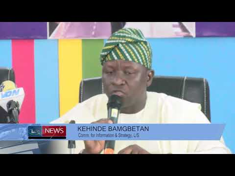 Ministerial Briefing: Ministry of Transport