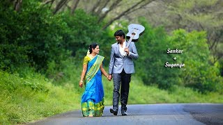 Sankar + Suganya - Wedding highlights
