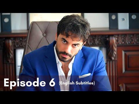 Kalp Yarası | Episode 6 (English Subtitles)