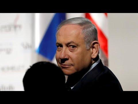 إسرائيل: جلسة محاكمة نتانياهو بتهم الفساد ستكون بعد إجراء الانتخابات التشريعية  - نشر قبل 4 ساعة