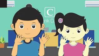Download Video Budi dan Lulu - Yuk Menabung MP3 3GP MP4