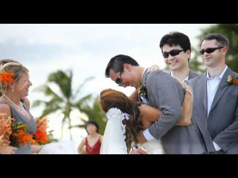 Mel and Charlie's Wedding - El Higo, Panama - March 19, 2011