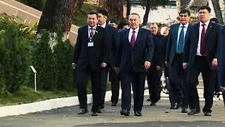 Назарбаев кет