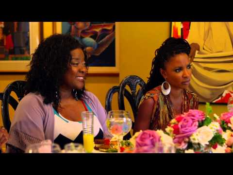 "Vanessa Bell Calloway's ""In The Company Of Friends"" Web Series Sizzle Reel"