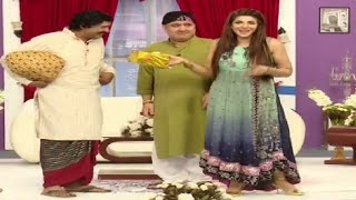 Sawa Teen Eid ul Fitar 1st Day Special | 6 July 2016 | Comedy Show