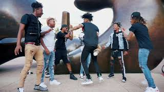 Lil Keed - Hibachi ft. Young Thug (Official Dance Video)