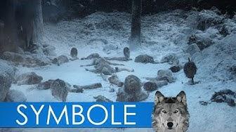 GAME OF THRONES: Die Symbole der White Walker!