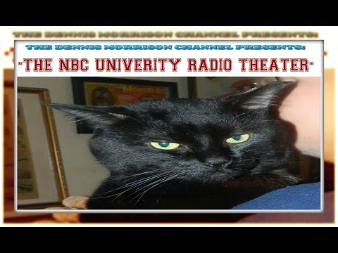 NBC UNIVERSITY THEATER: AFTER MANY A SUMMER DIES THE SWAN WITH PAUL HIENRIED