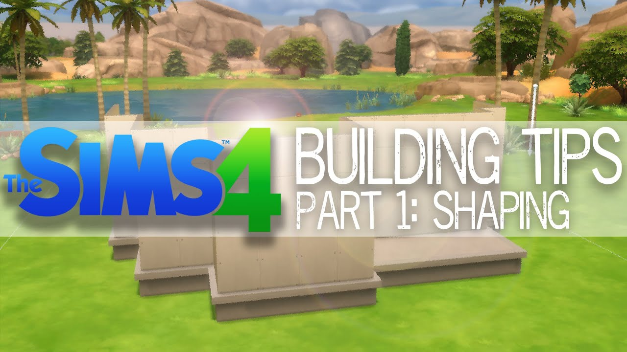 sims 4 house building guide. sims. diy home plans database