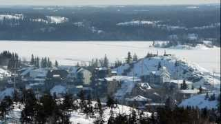 An Old Town Saturday _ Our Yellowknife