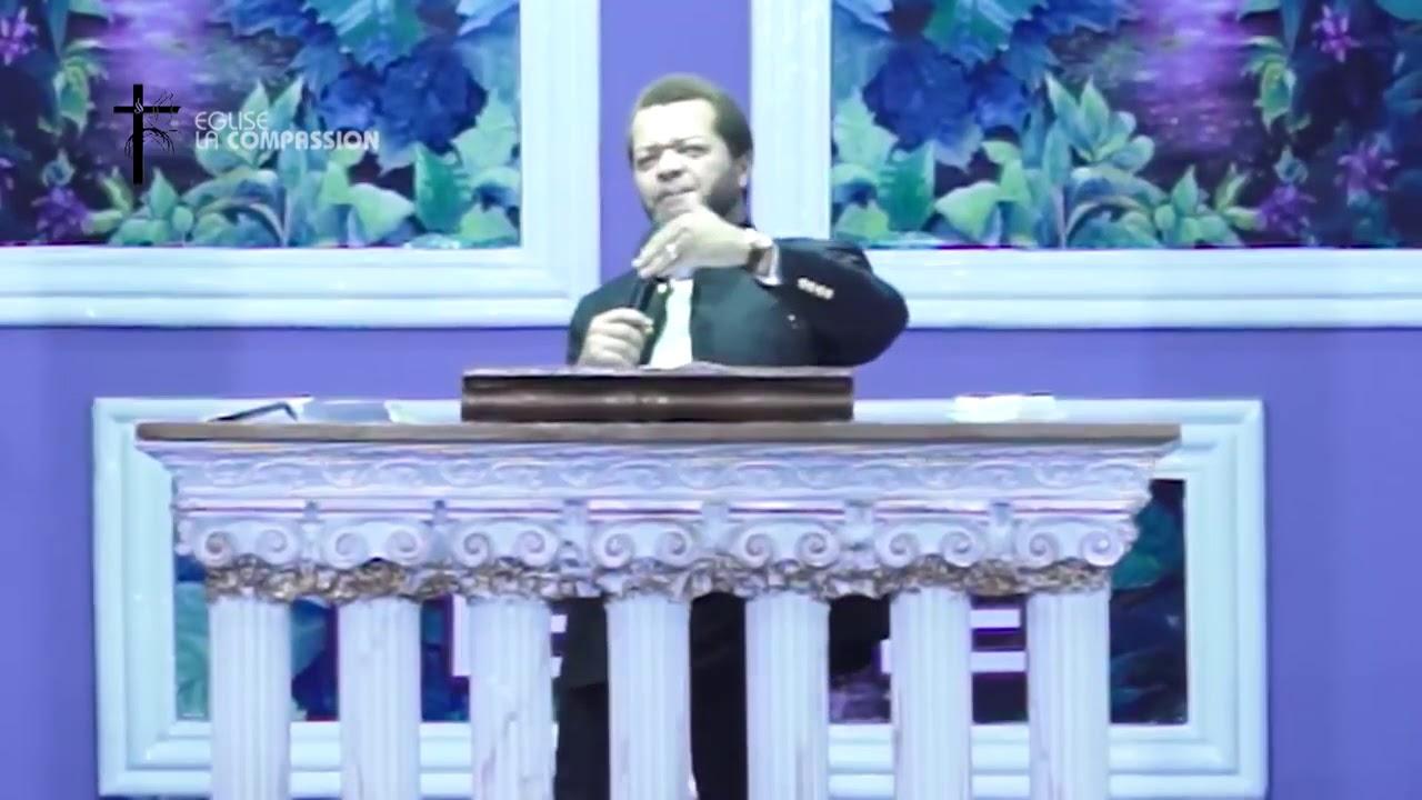 les prédictions de pasteur marcello