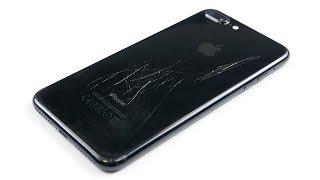 Давайте поцарапаем iPhone 8 Plus, Galaxy Note 8 и iPhone 7 Plus