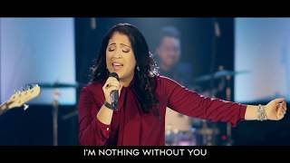 Anny Cid | Justo a Tiempo | Video Oficial (DVD LIVE)