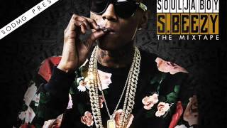Soulja Boy - Straight To The Bank Feat  Hoodrich Pablo Juan (S. Beezy)