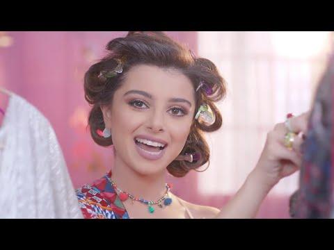 Maritta Hallani - Khayfa Anam (Music Video) |  ماريتا الحلاني - خايفة أنام