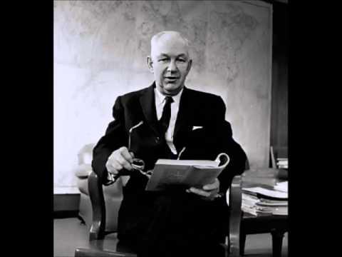 JBS Robert Welch: The Master Conspiracy (1971)