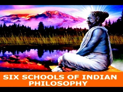 Six Schools of Indian Philosophy Trick and explanation(Part 1)