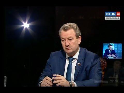 Депутатская трибуна: Литовченко vs Гартунг