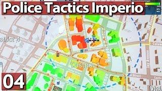 BEFÖRDERUNGEN ► POLICE TACTICS IMPERIO #4