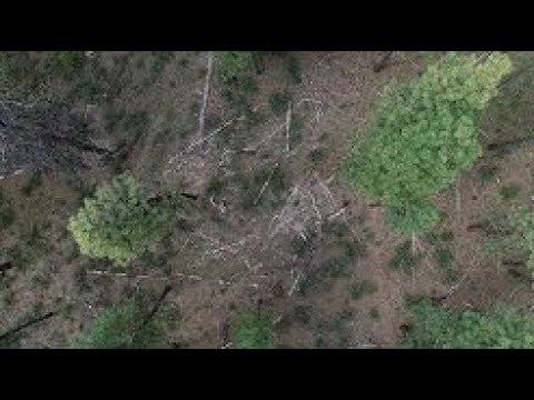 Oregon - Ghosts of Highway 20, Episode 2 – KAYE