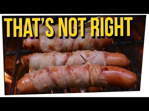 WS - Cop Shuts Down Hot Dog Vendor  ft. Steve Greene & DavidSoComedy
