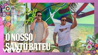 Matheus & Kauan - O Nosso Santo Bateu (Ao Vivo Em Recife / 2020)