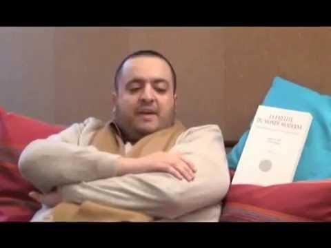 Rencontre avec Salim Laibi alias LLP LeLibrePenseur   vidéo dailymotion