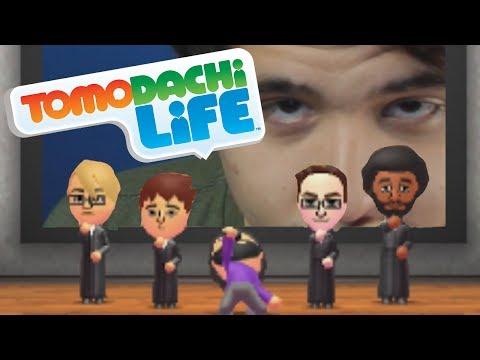 Rodri's Got Talent | Tomodachi Life - Episode 3