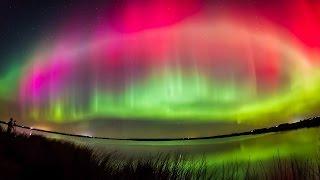СЕВЕРНОЕ СИЯНИЕ, Мистические Легенды о Северном Сиянии(Северное сияния с древности привлекало людей своей красотой и необычностью. Мифов и легенд о Северном..., 2015-08-17T21:16:26.000Z)