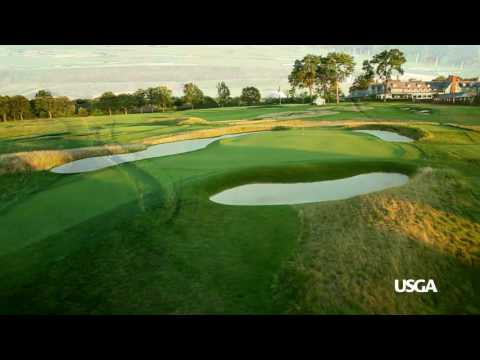 A Look at Oakmont's Greens