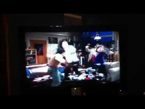 Big Bang Theory Tbs Promo
