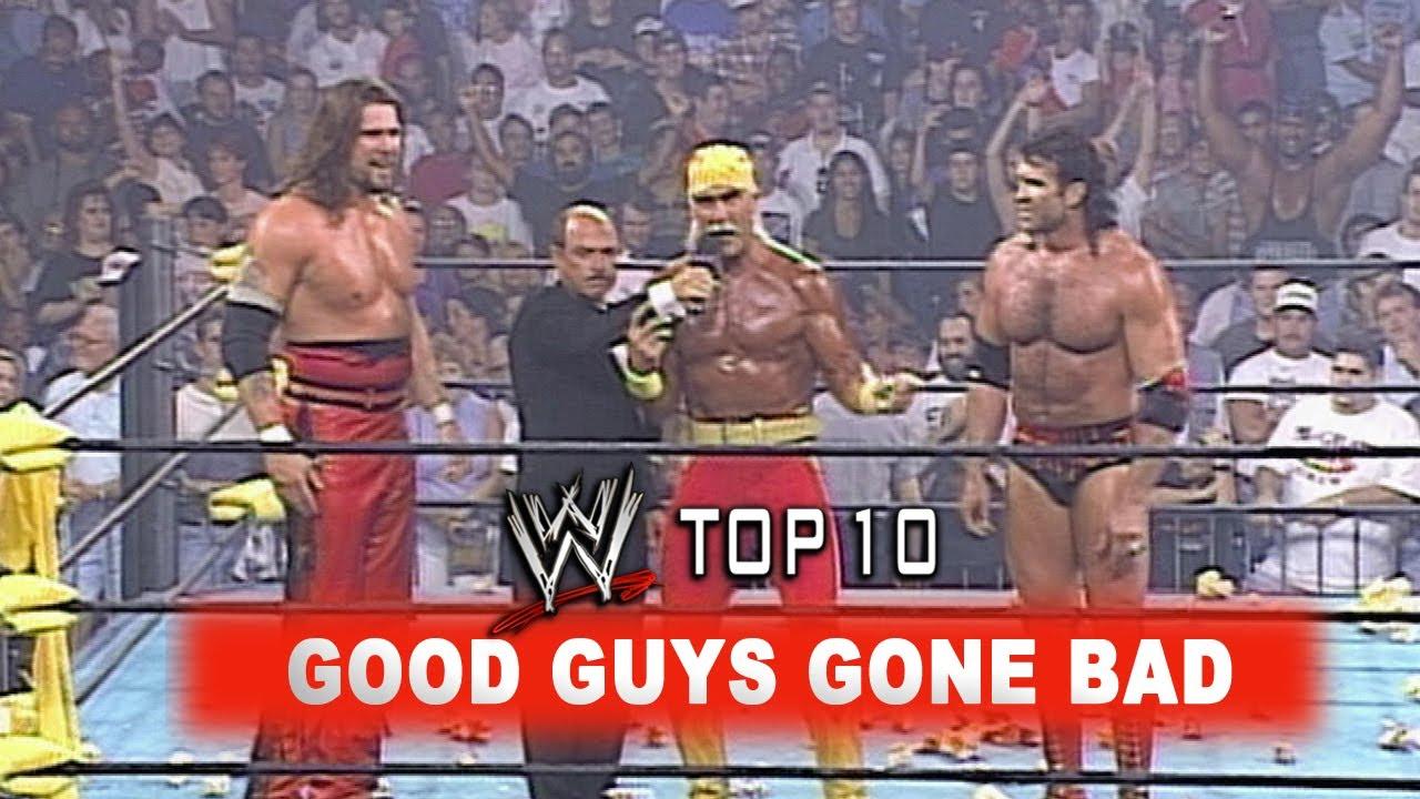 good guys vs great guys