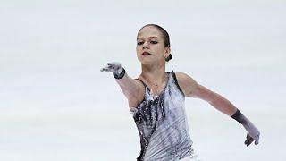 Плющенко Трусова совершает прорыв и не получает награду это глупо