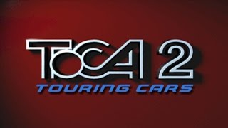 Retro Reviews - TOCA 2 Touring Cars PS1/PSX Review