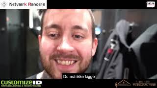 Tæt På Randers - Velkommen Til Tæt På Randers (Musik-sammenklip)