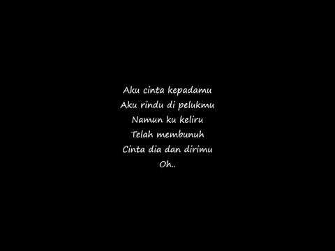 Monita - Keliru [Lyrics]