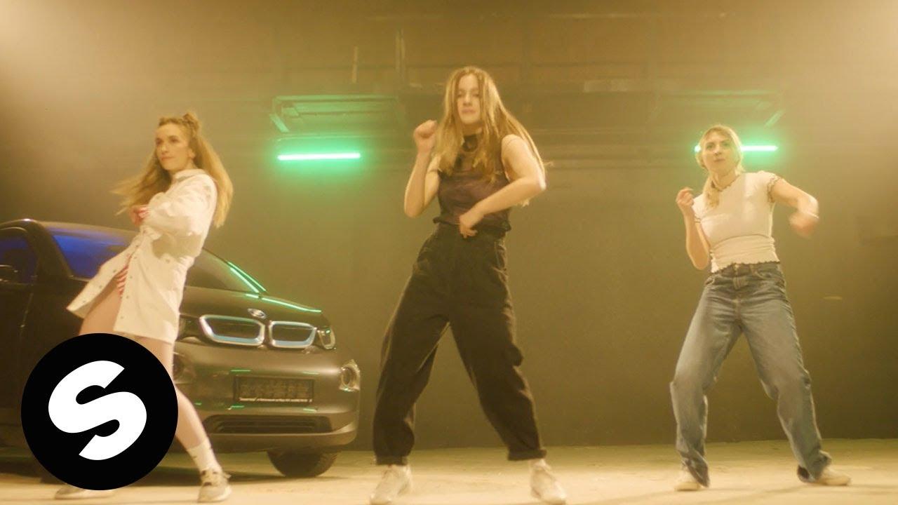 Relanium & Deen West - Leel Lost (Reloaded) [Official Music Video] (голосование)