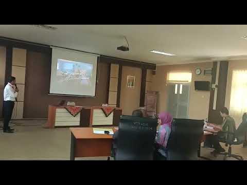 Seminar Aktualisasi Imam Nasichuddin Peserta Latsar CPNS Kota Semarang