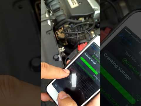 BM2 battery monitor