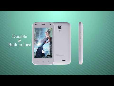 Seatel 4G VoLTE smartphones