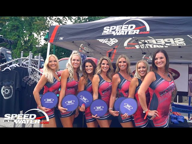 Speed On The Water Ladies Rock The 2020 Lake of the Ozarks Shootout on the Strip