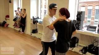 keone mariel madrid choreography don t stop the music
