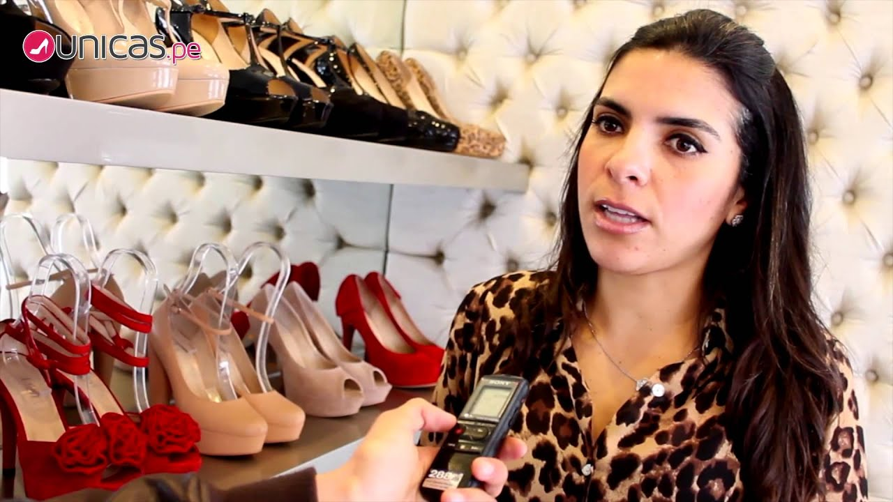Zapatos Lola de Melissa del Solar 4ab0d328fb1d