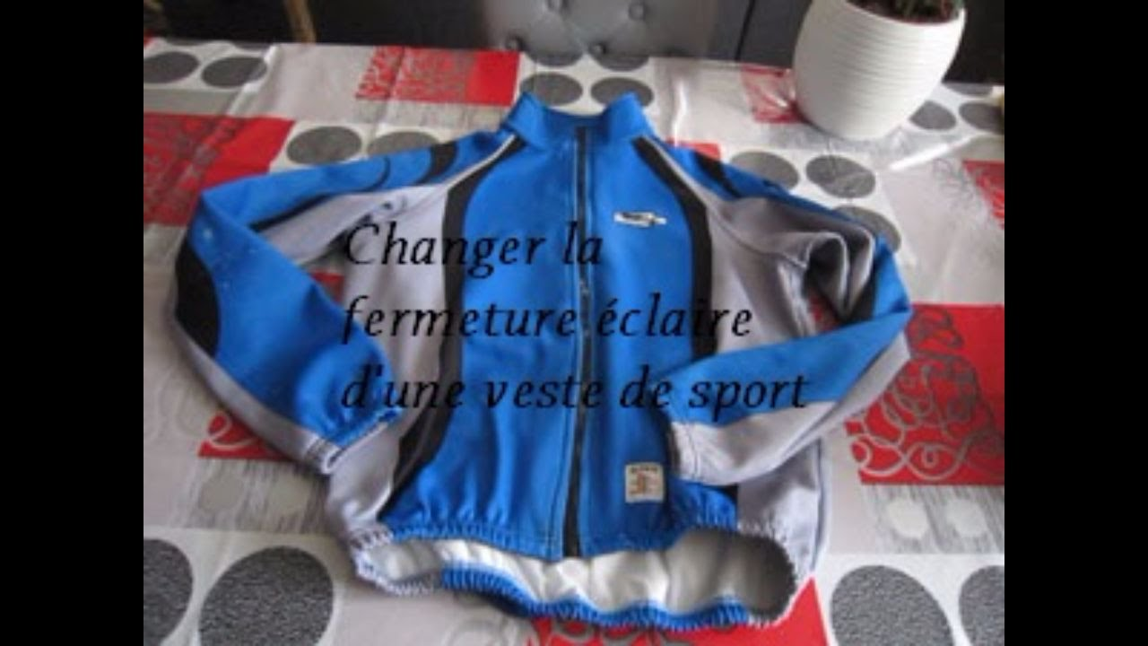 A Jacket Zipper The Of Couture Change Sports iuZOPXTwk