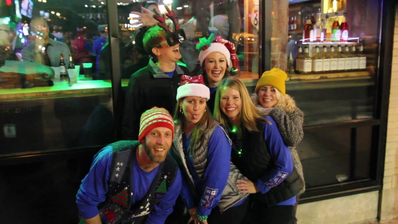 12 bars of christmas minneapolis