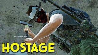 HOSTAGE! - DayZ Standalone - Ep.8